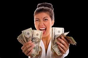 Money Slaver